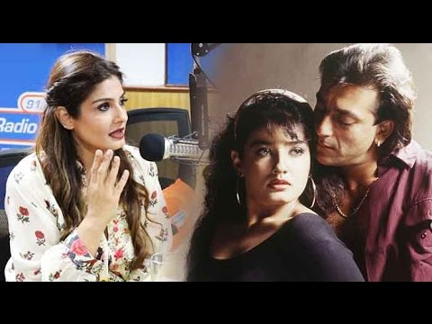Xxx Mp4 When Sanjay Dutt Rescued Raveena Tandon 3gp Sex