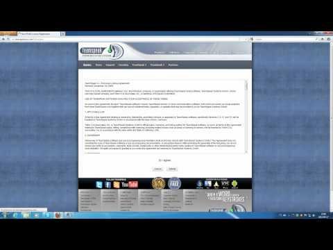 Ts3 - Instalacja serwera, admin i licencja (Windows)