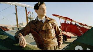 Le style dans AVIATOR (Leonardo DiCaprio)