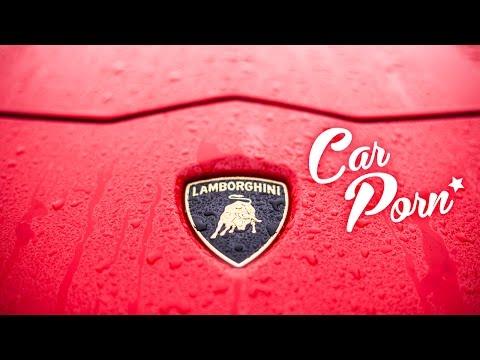 JP Performance - DA IST DAS DING!   LAMBORGHINI AVENTADOR   CAR PORN