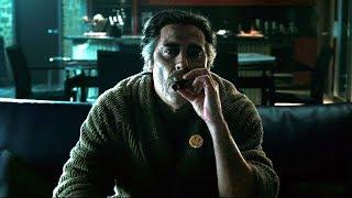 IMAX. Comedian vs Ozymandias | Watchmen [+Subtitles]