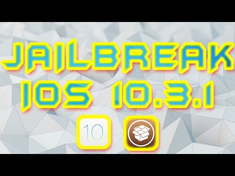 How to jailbreak and install cydia ios 10.3.1