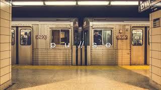 Nicolas Jaar & Moderat & David August - Pulse 1.5
