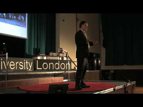 How to manage information overload?   Jonathan Kemp   TEDxCityUniversityLondon
