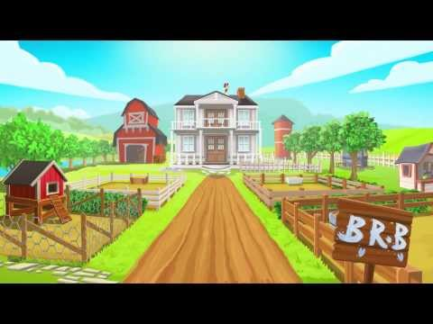 Hay Day: While You're Away