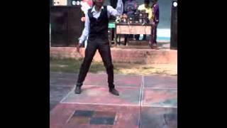 Pranay dixit dance