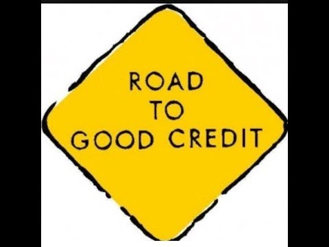 Using Rent To Boost Your Credit!