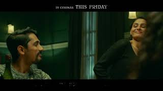 Jenny And Krish | The House Next Door | Siddharth | Andrea Jeremiah| In Cinemas This Friday