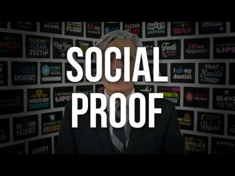 Building Trust Through Social Proof
