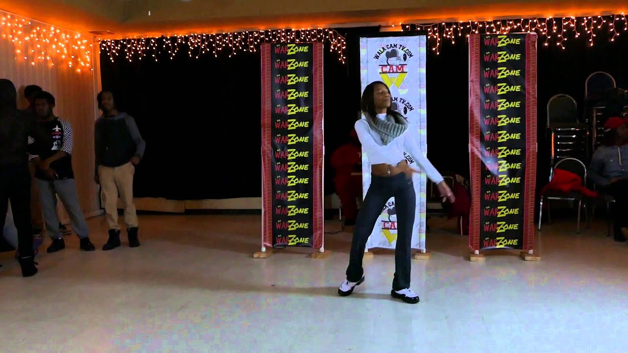 WALACAMTV.COM ITS ON - Mariah, Jmoney,Tae Tae, CB, Nay,& Jazzy Baby on the new. Hip Roll Showcase