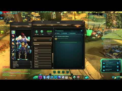 Private: Wildstar Reputation Bug (Old and Fixed)