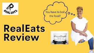 RealEats Review   Honest Thoughts