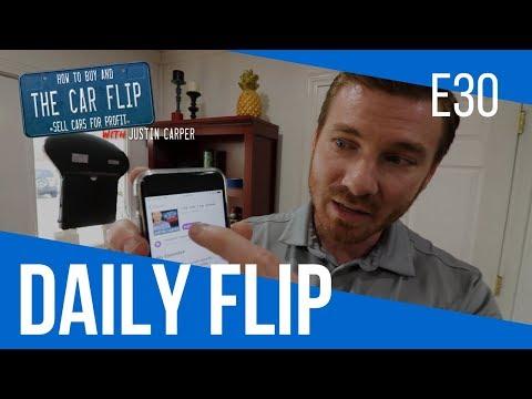 Daily Flip | E30