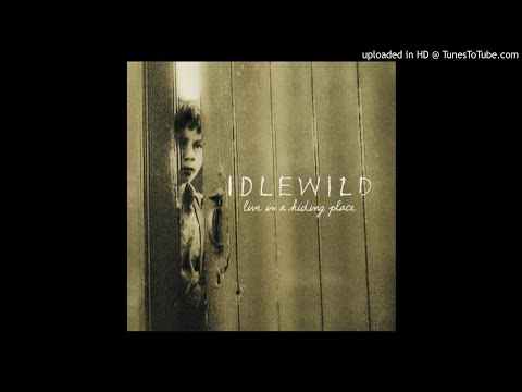 iDLEWiLD - I'm Happy To Be Here Tonight (Live at Shetland North Star Centre)