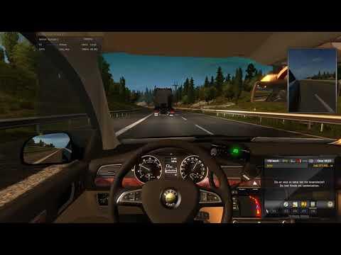 TruckersMP Report: reis_reiz