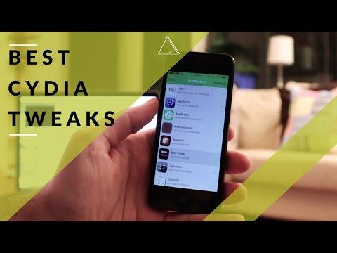 Top Cydia Tweaks For iOS 9 [October 2016] - Week 1