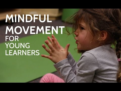 Mindful Movement for Young Learners