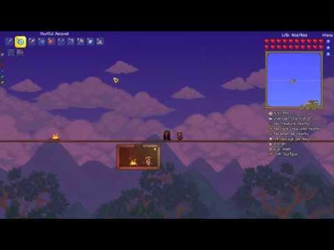 Terraria 1.3 Skeletron Prime Guide (Melee)