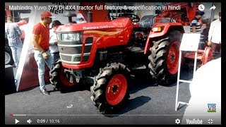 Modified+Mahindra+tractors Videos - 9tube tv