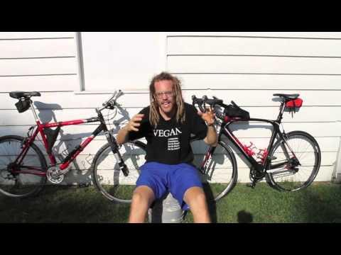 Road or Mountain Bike? - Which Bicycle to Buy First