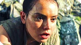STAR WARS 8 Trailer (2017) THE LAST JEDI, Disney Movie HD