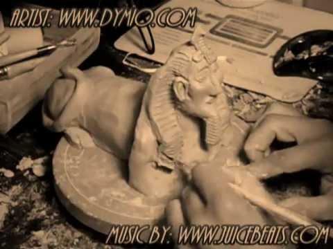 Clay Concepts (Dymio) - 5000 BC