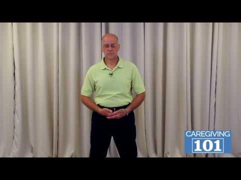 Mantra Meditation for Caregiver Stress Relief