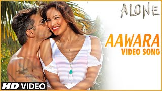 'Awaara' Video Song | Alone | Bipasha Basu | Karan Singh Grover