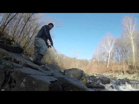 Trout Fishing 101 with Senkoskipper