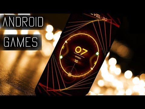 Top 5 Addictive Android games 2017