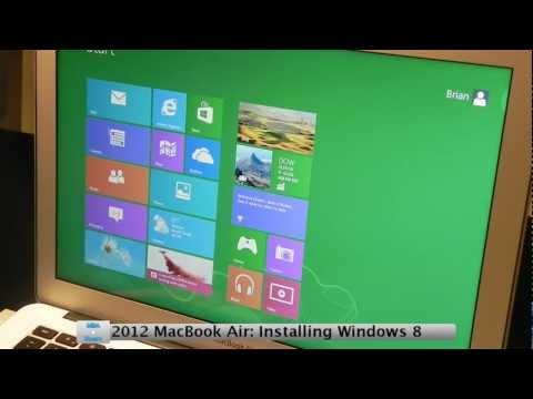 [Tutorial] Install Windows 7 OR Windows 8 to a Mac via USB