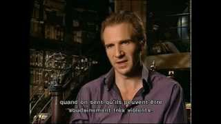 Voldemort - Making Of 2005