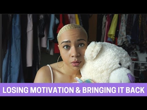 Losing motivation & how to bring it back | Snatched By Summer Ep. 6