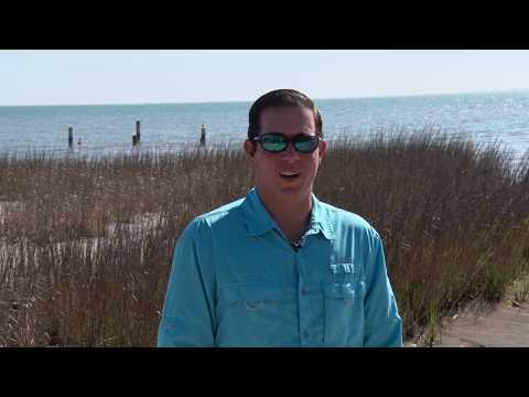 Texas Fishing Tips Fishing Report March 15 2018 Baffin Bay Area With Capt.Grant Coppin