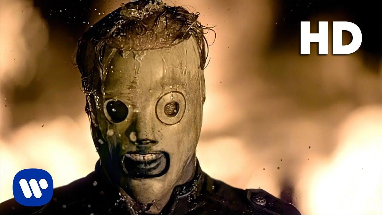 Slipknot - Psychosocial [ VIDEO]