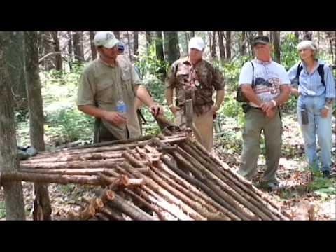 How To Build a Shelter - Patriot Survivial School