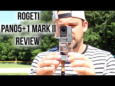Rogeti Pano 5+1 Mark II Review + GIVEAWAY