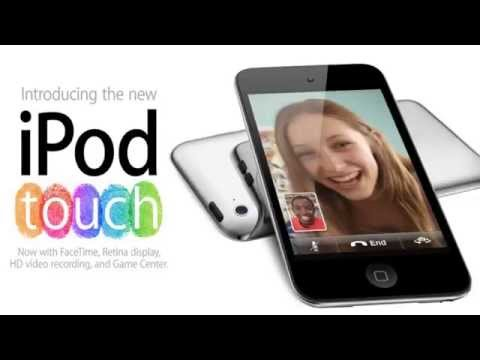 Thoughts on a iPod Touch 4G Giveaway?