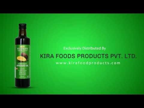 Extra Virgin Avocado Oil Now In India