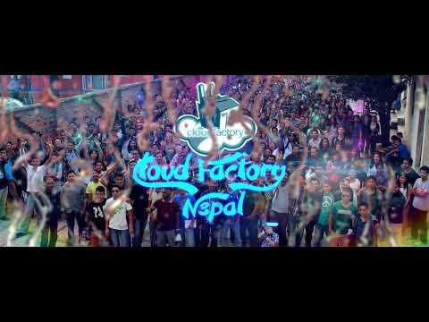 Cloud Factory Nepal - Rain Drop Fx HD (1080p)