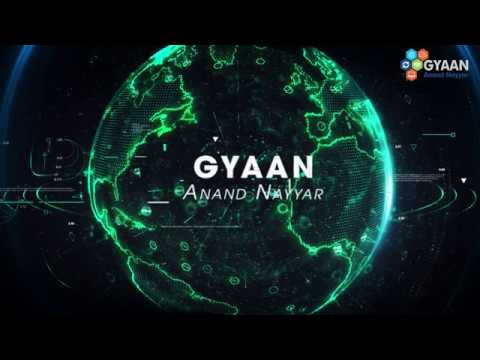 Gyaan with Anand Nayyar- Trailer