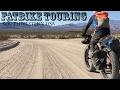 Fatbike Touring - Southwestern USA