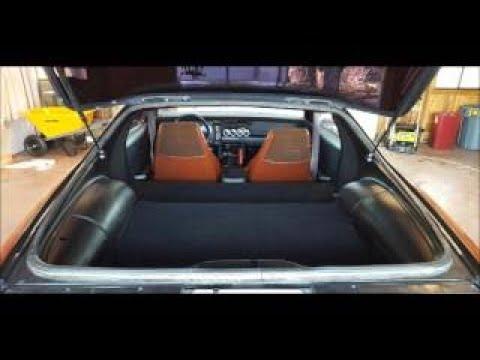 82-92 Camaro Interior Update!!