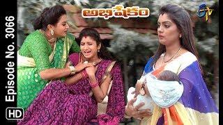 Abhishekam | 13th November 2018 | Full Episode No 3066 | ETV Telugu