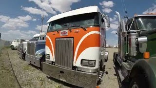 Mod Review: Peterbilt 352 Cabover *Updated Version* | Daikhlo
