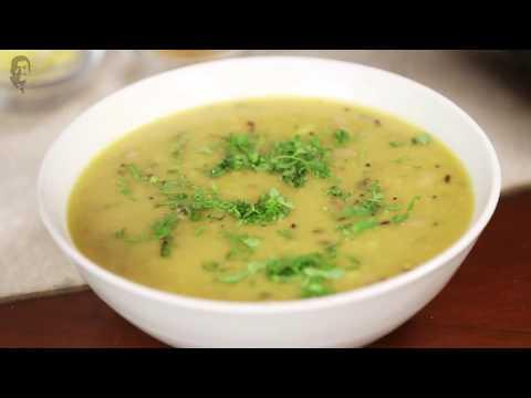Gujarati Dal | Family Food Tales with Mrs Alyona Kapoor | Sanjeev Kapoor Khazana