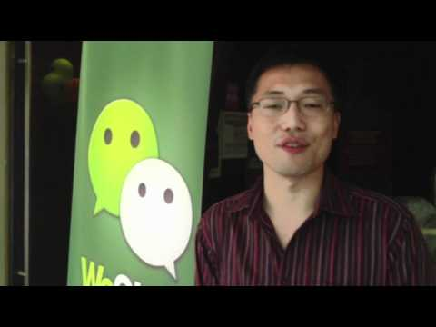 Tencent launches WeChat in Malaysia