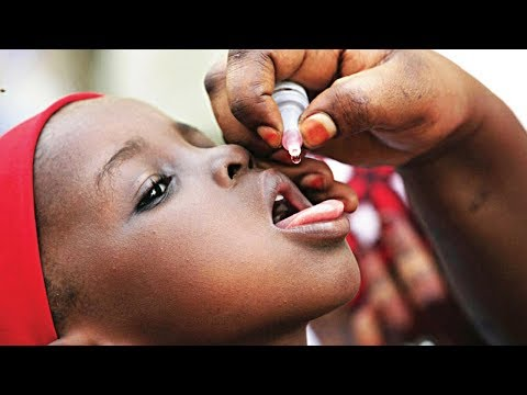 What Is Polio, Causes and Symptoms  - Health Tips
