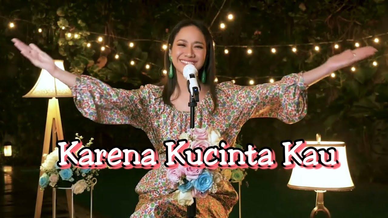 Download Bunga Citra Lestari - Karena Kucinta Kau at Tokopedia Playfest 2020 | BCL MP3 Gratis