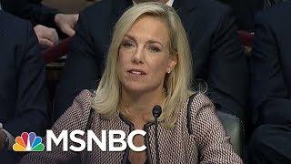 Lawrence: DHS Secretary